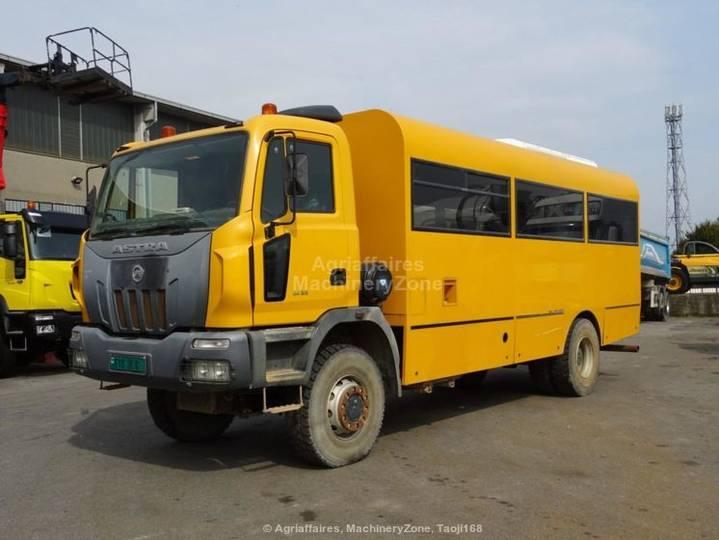 Astra HD8 4438 city bus - 2009