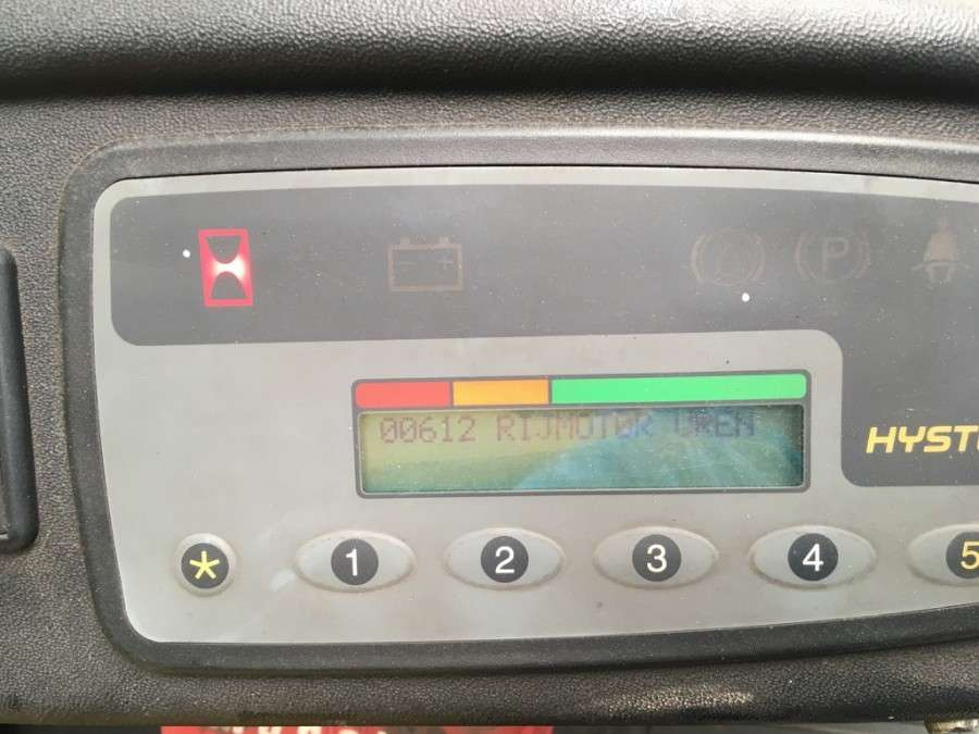 Hyster J2.00XMT - 2002 - image 2
