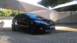 Ford fiesta 1.6 magnet