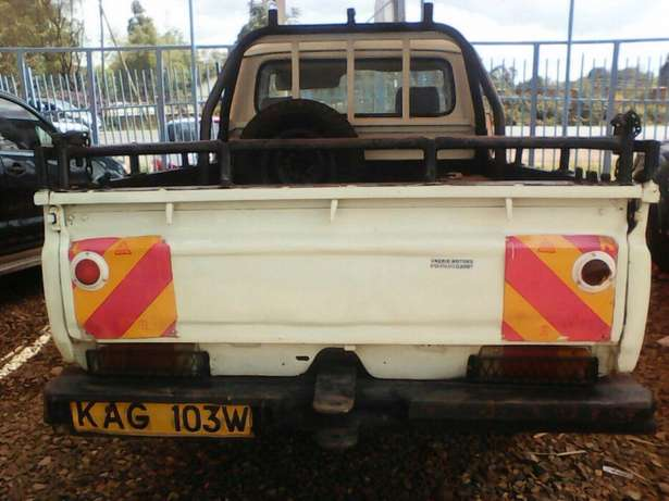 Toyota Land Cruiser Pick-up for sale. Saroyiot - image 3