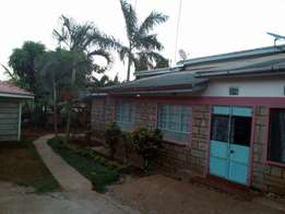House for sale in Embu town