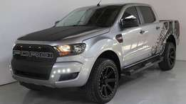 Ford Ranger Raptor/Toyota Hilux Kit Accessories