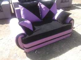 Sofaset five seater