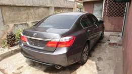 Clean 2013 Honda accord Foreign used