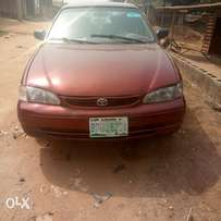 Used Toyota Corolla 2001 forsale