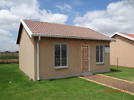 New development house for sale in sky city close to alberton mall