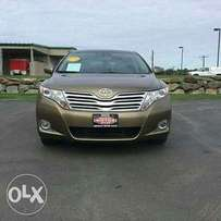 2011 Model Toyota Venza Fully Loaded Toks Selling Cheap