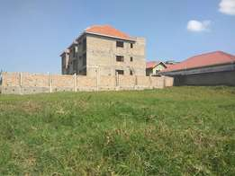 A prime (100x100ft) of plot of land for sale in namugongo at 85m
