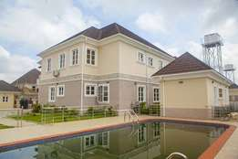 4 Bedroom duplex for sale at Kukwaba
