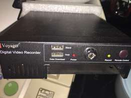 Brand New Mobile DVR with GPS