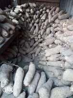 Benue yam for affordable price.