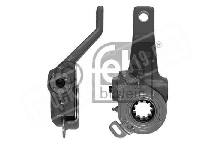 Slack adjuster FEBI BILSTEIN spare parts for truck - 2019