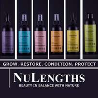 NuLengths Hair Growth Treatments