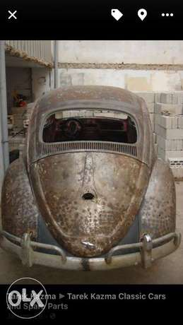 For sale VW 1961