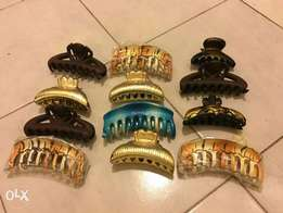 Ladies hairpins 12pcs at 250