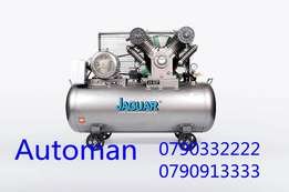 Air Compressor Available