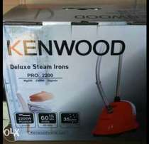 kenwood steam iron for sale  Kosofe