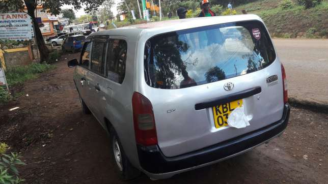 Car sale Kiambu Town - image 3