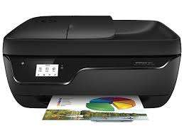 HP Office Jet 3830 All in One Printer