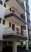 Excellent and brand new apartment with servant quarter to let