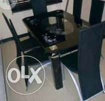 Dining Table(6 chairs)