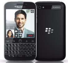 Brand New Blackberry Q20 Classic at 28,500/= with 1 Yr Warranty - Shop