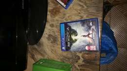 Dragon age for ps4