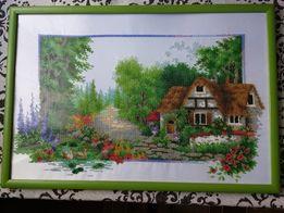 Картини З Бісера - Хобі 7d9e7e449fbe8