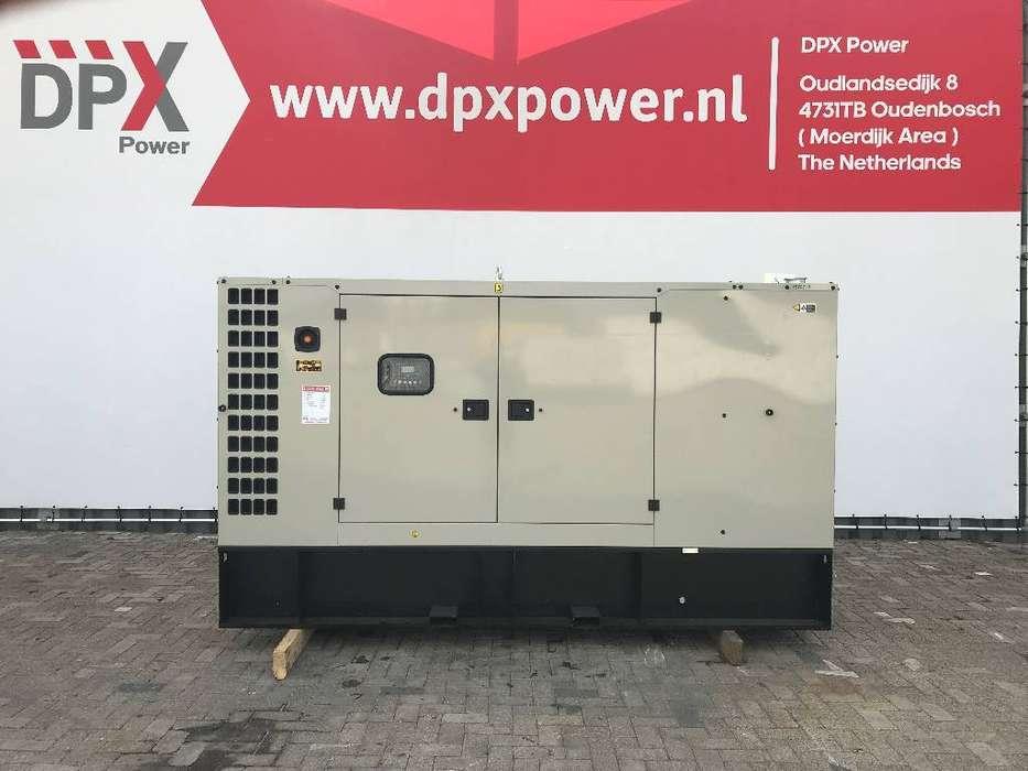 Perkins 1106A-70TG1 - 150 kVA Generator - DPX-15707 - 2019