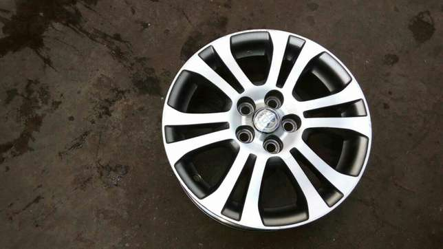 Rims for allion, premio, all of them Nairobi CBD - image 1
