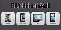 Buying Used & Broken Apple Products Only