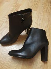 Черевики Шкіряні - Жіноче взуття - OLX.ua 144429077a60f
