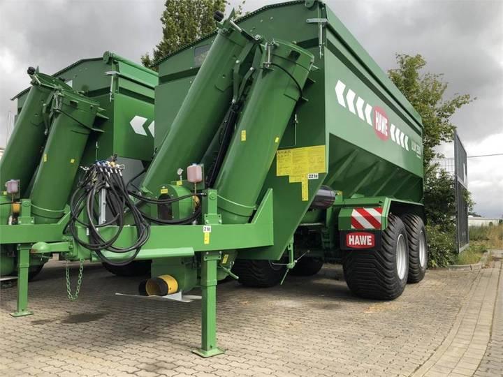 Hawe Ulw 2500 T - Neuwertig - 2018