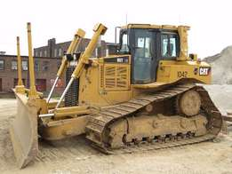 Dozer to Rent available