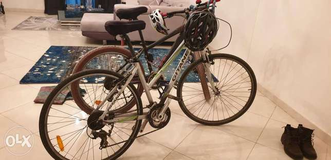 Bianchi bicycle mDe in italy المعادي -  3