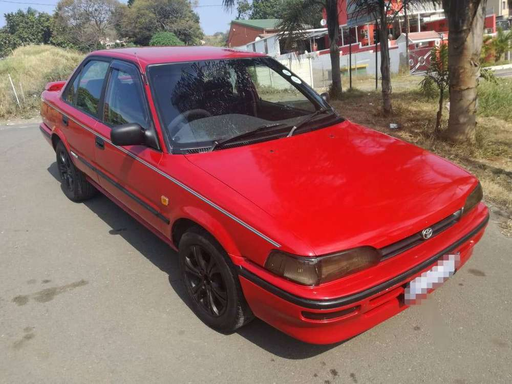 Toyota Corolla - Cars & Bakkies for sale in Pinetown | OLX