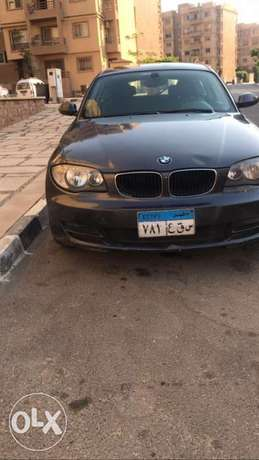 BW 116i Coupe مدينتي -  4
