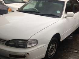Quick sale 2001 Toyota Camry 2.2i