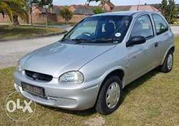 Need corsa lite for 8000