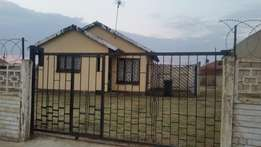 House to rent