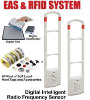 Electronic Anti-Theft System (EAS) (Complete Accessories)