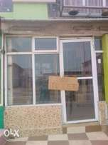 Big Shop with Toilet Directly along College road Ogba 500k