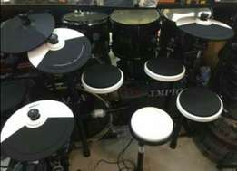 Electric Drumsets