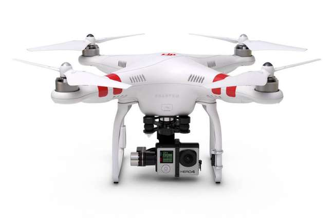 Hire Phantom Drone Camera for Ksh20,000/- Nairobi CBD - image 2