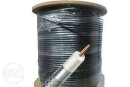 Rg59 cable.