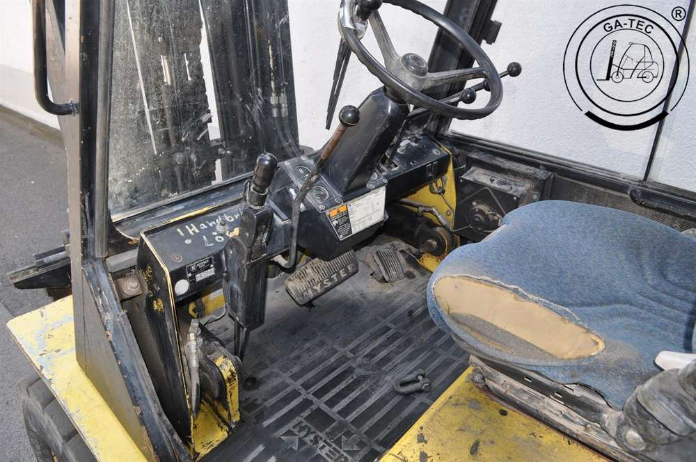 Hyster H5.00XL - 1996 - image 8