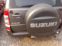 2008 Suzuki Vitara for sale