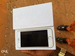 Uk used gold iPhone 6 16gb for sale