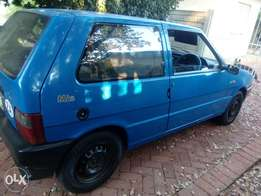 Uno for sale in blemfontein
