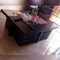 Center table wid 4 stools
